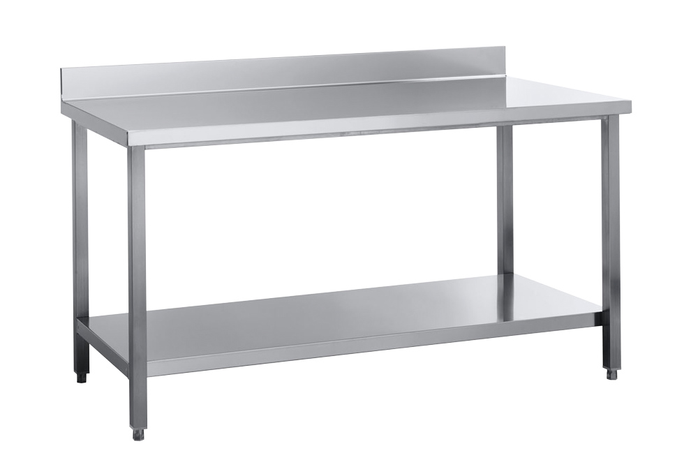 RST-pöydät ja altaat